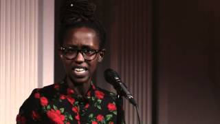 "Individual World Poetry Slam Finals 2015 - FreeQuency ""Say Her Name"""