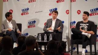 HASAN PIKER takes cheap shot at Conservatives, instantly regrets it