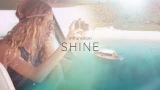mTransition Shine FCPX Plugin