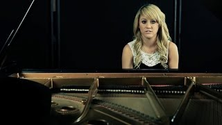 Human - Christina Perri - Official Music Video Cover by Katy McAllister