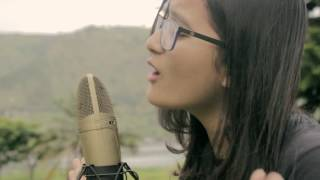 Let Me Love You - Dj Snake Ft. Justin Bieber (Cover by Femila Sinukaban)