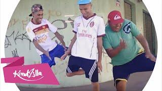 MC Kekel - Partiu (KondZilla) - Paródia
