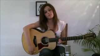 Stevie Wonder Isn't She Lovely Gabriella Quevedo