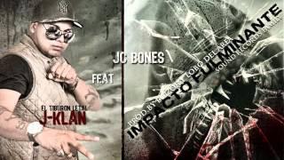 JKLAN feat JC BONES ,IMPACTO FULMINANTE PRO by LOBO DEL AREA