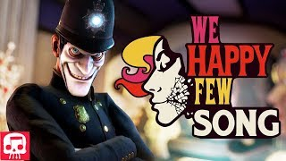 WE HAPPY FEW SONG by JT Music -