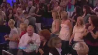 Jay Sean - Down (Live At Ellen Show)