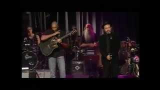 Ruben Blades con Bernie Williams | LIGIA ELENA