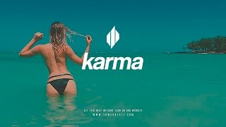 Karma - J Balvin Type Dancehall Beat Instrumental ( Prod. Tower Beatz)