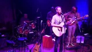 CRISÁLIDA - Joel Mozart - Ao vivo no Teatro Paiol - Curitiba