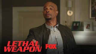 Riana & RJ Wonder Why Roger Is Sleeping On The Couch   Season 2 Ep. 16   LETHAL WEAPON