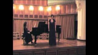 """Alessandro Scarlatti -- kantata """"Fermate, omai fermate"""""""