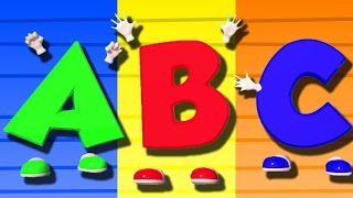 ABC Lagu Bhs Inggris | 3D Pendidikan Video | 3D Educational Video For Kids | ABC Song In English width=