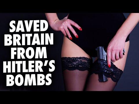 10 Badass Female Spies