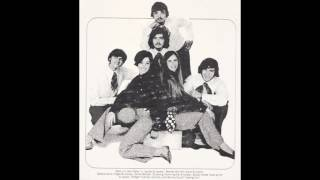 "Mercy – ""Heard You Went Away"" (WB) 1969"
