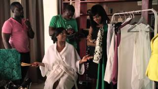 FIFTY: Official Trailer – An EbonyLife Films Production