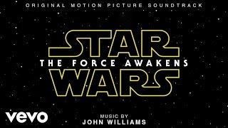 John Williams - Rey's Theme (Audio Only)