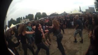 Sub piatra doamnei Live@metalhead meeting