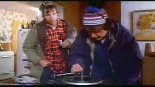 Bob and Doug McKenzie - Strange Brew Clip #13