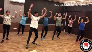 Engaged Jatti    Kaur B    Desi crew    kaptaan    Choreography    Bhangra lover    FirstLoveBhangra