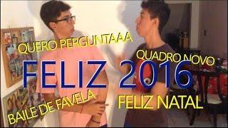 VIPE PERGUNTAS #1 - BAILE DE FAVELA