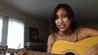 I'm Like a Bird - Nelly Furtado (cover)