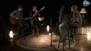 Beatriz Luengo con Reik   La Ley de Newton (Acústico Corona Music)