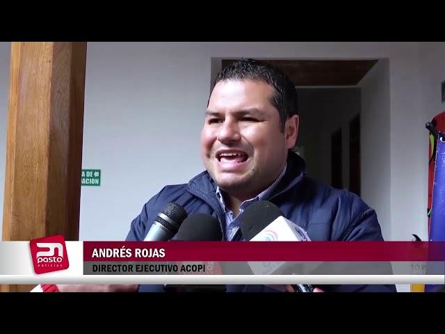 EL CUARTO ENCUENTRO SABORES ANDINOS