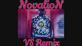 NovalioN VS Roosevelt Moving On (Remix)