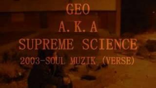 GEO - SOUL MUSIC (2003)