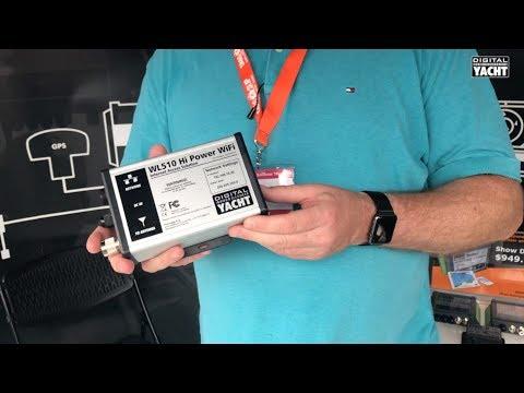 WL510  - Wi-Fi system