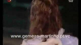 Silvia e Lourenço -A Despedida  MCA