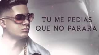 DJ Elvis Sammy  Falsetto   Quitate La Ropa Lyric Video