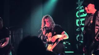 Alkehol - Život je krátkej - Live at ROBFest 2012