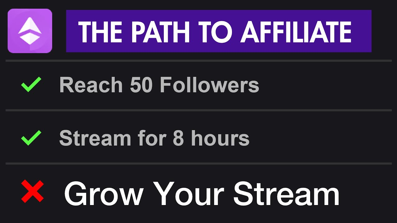 Devin Nash - Why You Should NEVER Become a Twitch Affiliate
