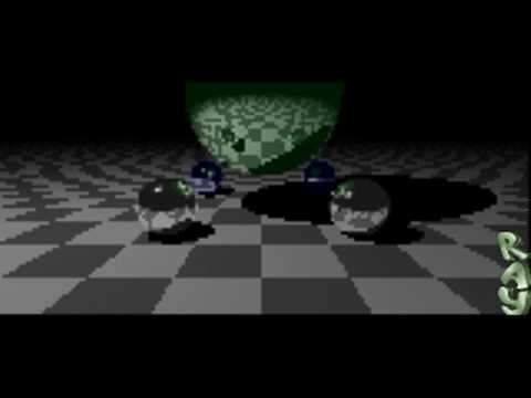 Ray 4k (Flashparty 1999)