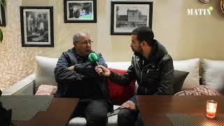 """Aziz El Amri : """"Les noms de joueurs qu'on m'a proposé sont très intéressants"""""""