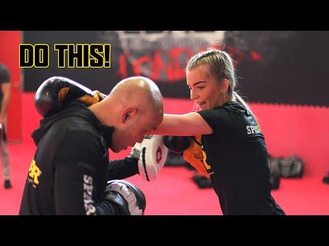 Wing Chun Meets Boxing | Master Wong