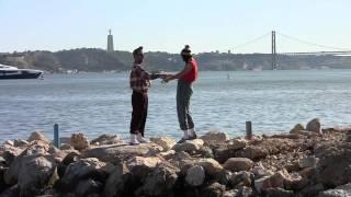 Trailer 4litro - Excursão na Lisbaua!