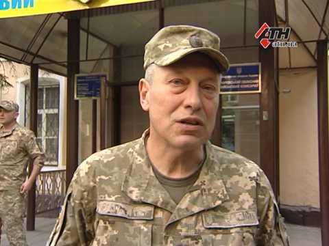 Все мужчины до 43 лет, выбравшие военную кафедру призываются в украинскую армию  - 20.06.2017