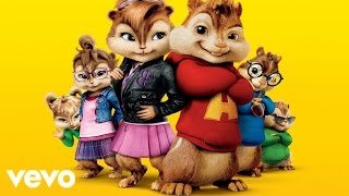The Weeknd - I Feel It Coming ft. Daft Punk (Cover by Chipmunks)