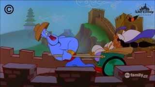 Nothing Like A Friend (Danish) (The Return Of Jafar) HD