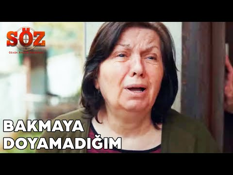 Hafız'ın Annesinden Yürek Yakan Feryat! | SÖZ