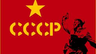 Soviet Union Anthem (Rock version)