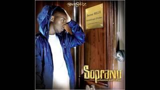 Soprano - J'Reste au Front