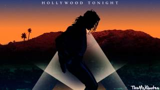 Michael Jackson Hollywood Tonight Acapella Enhanced HD