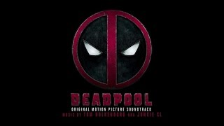 Junkie XL - Maximum Effort - (Deadpool Original Soundtrack)