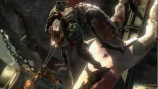 Soluce God of War Ascension :  Combat contre l'Hécatonchire