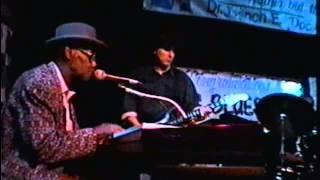Pinetop Perkins - Hoochie Coochie Man