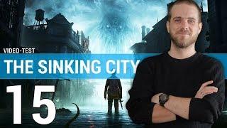 Vidéo-Test : THE SINKING CITY : L'enquête