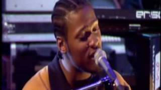 D'Angelo - Give Me Your Love
